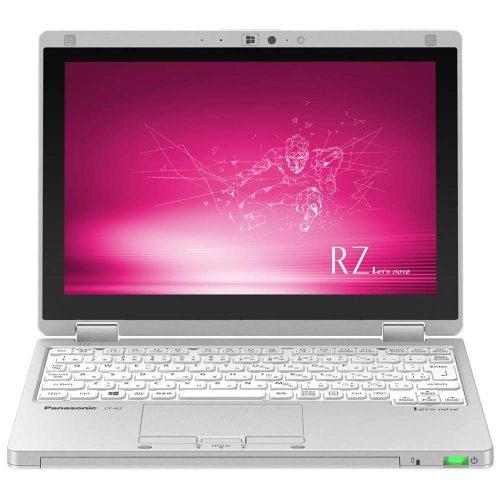 パナソニック(Panasonic) Let's note RZ8 CF-RZ8BDFQR