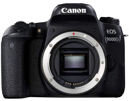 キヤノン(Canon) デジタル一眼レフカメラ EOS 9000D