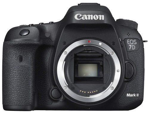 キヤノン(Canon) デジタル一眼レフカメラ EOS 7D Mark II