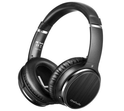 OneAudio オーバーイヤー密閉型Bluetoothヘッドホン A3-High