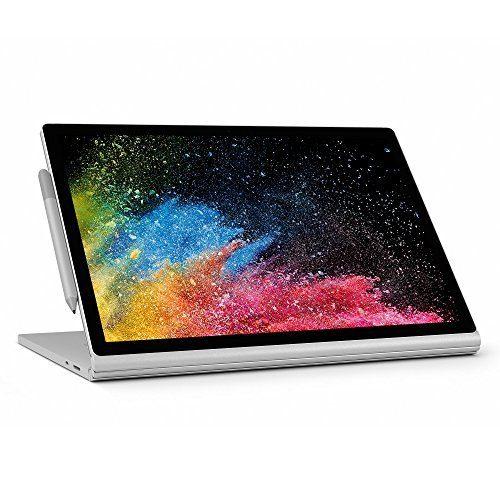 マイクロソフト(Microsoft) Surface Book 2 HNL-00023