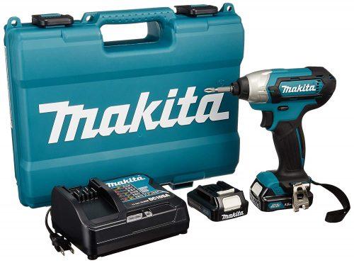 マキタ(makita) 充電式インパクトドライバー TD110DSHX