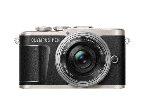オリンパス(OLYMPUS) マイクロフォーサーズミラーレス一眼カメラ PEN E-PL9