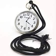 一葉商会 復刻鉄道時計