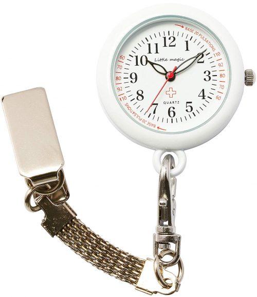 リトルマジック(Little Magic)  3気圧防水 懐中時計