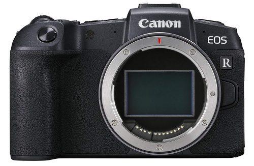 キヤノン(Canon) フルサイズミラーレス一眼カメラ EOS RP