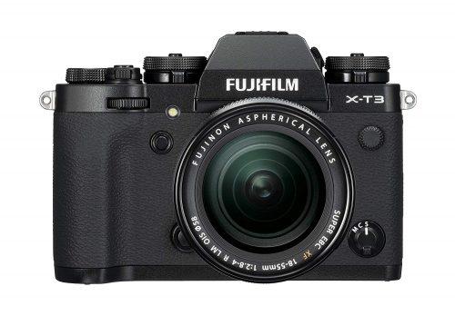 富士フイルム(FUJIFILM) APS-Cミラーレス一眼カメラ X-T3