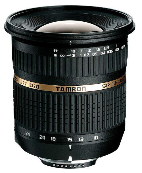 タムロン(TAMRON) SP AF10-24mm F/3.5-4.5 DiII(Model B001)