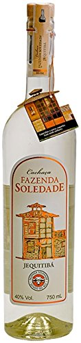 ファゼンダ・ソレダージ(Fazenda Soledade) ジェキチバ