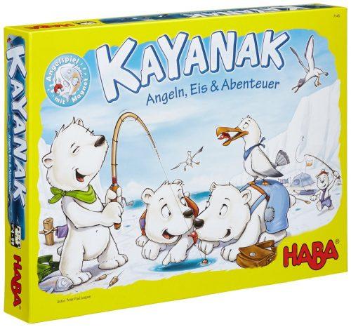 ハバ(HABA) カヤナック