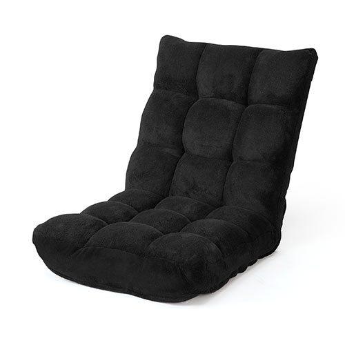 サンワサプライ(SANWA SUPPLY) ふあふあ座椅子 低反発ウレタン座椅子