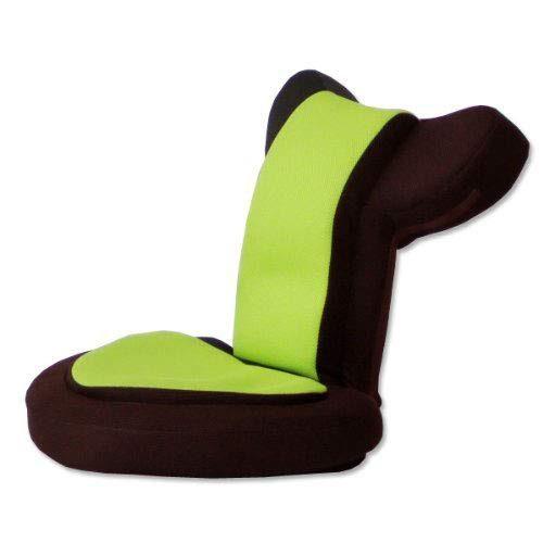 タンスのゲン ゲーム座椅子 低反発