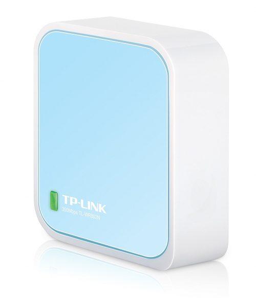ティーピーリンク(TP-Link) TL-WR802N
