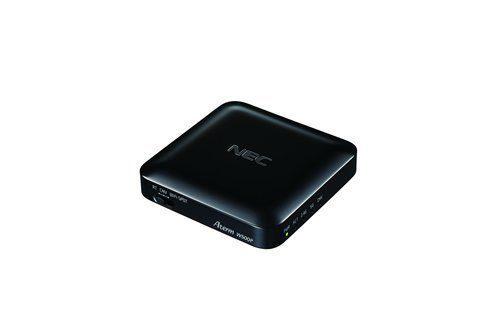 日本電気(NEC) AtermW500P PA-W500P