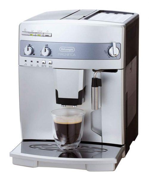 デロンギ(DeLonghi) 全自動コーヒーメーカー マグニフィカ ESAM03110S
