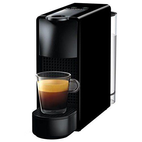 ネスプレッソ(Nespresso) エスプレッソマシーン エッセンサ ミニ C30BK