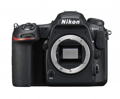 ニコン(Nikon) デジタル一眼レフカメラ D500