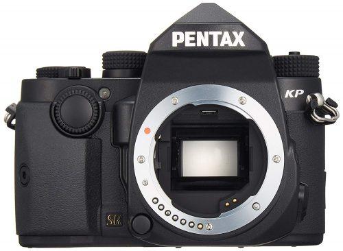 リコー(Ricoh) デジタル一眼レフカメラ PENTAX KP