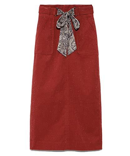 リリーブラウン(Lily Brown) コーデュロイタイトスカート