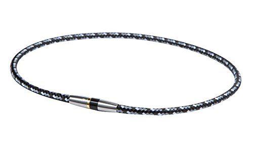 ファイテン(phiten) ネックレスRAKUWA X50