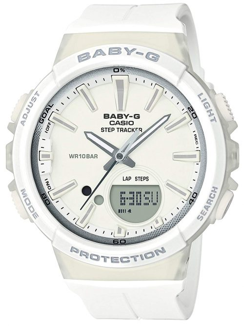 カシオ(CASIO) BABY-G FOR RUNNING STEP TRACKER BGS-100-7A1JF