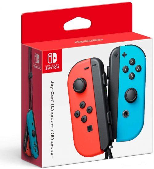 任天堂(Nintendo) Joy-Con (L)/(R)