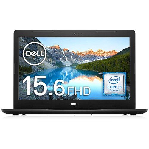 デル(Dell) Inspiron 15