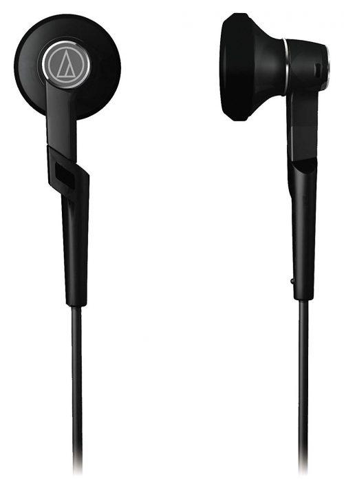 オーディオテクニカ(audio-technica) インナーイヤーヘッドホン ATH-CM707