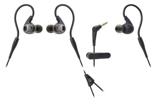 オーディオテクニカ(audio-technica) インナーイヤーヘッドホン ATH-SPORT3
