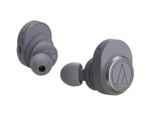 オーディオテクニカ(audio-technica) ワイヤレスヘッドホン ATH-CKR7TW