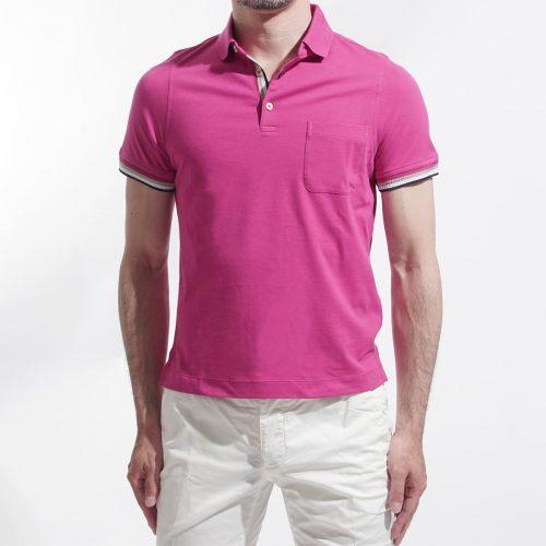 ヘリテージ(HERITAGE) ポロシャツ