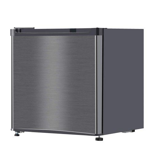 マクスゼン(maxzen) 1ドアミニ冷蔵庫 JR046ML01 46L