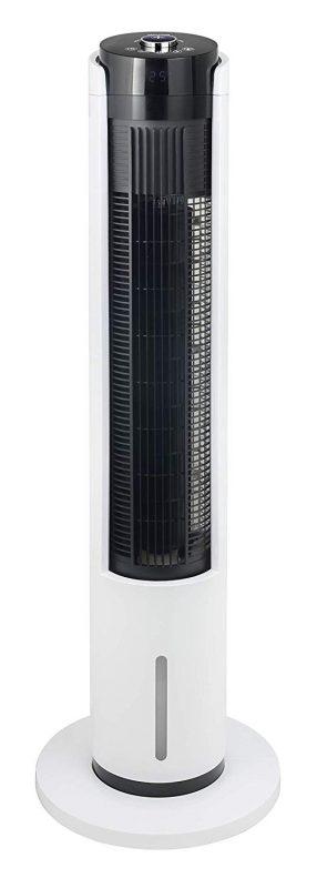 山善(YAMAZEN) 冷風扇 FCR-BWG40
