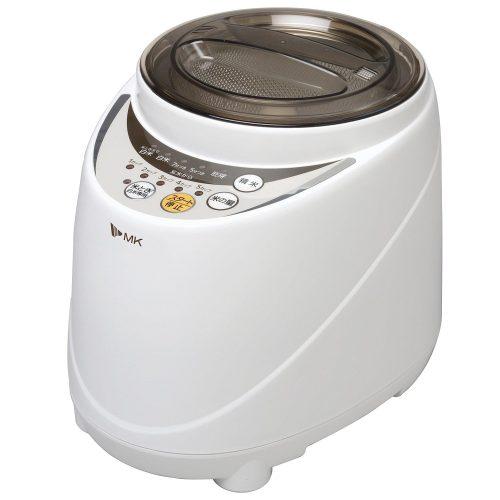 エムケー精工(MK Seiko) 家庭用精米機「新鮮風味ふき」無水米とぎコース付SM-500W
