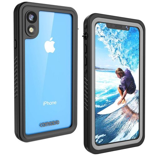 KOMODO iPhone XR用 防塵防水ケース