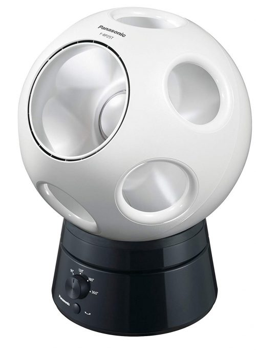パナソニック(Panasonic) 創風機Q F-BP25T