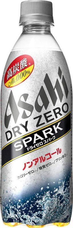 アサヒ(Asahi) ドライゼロスパーク 500ml