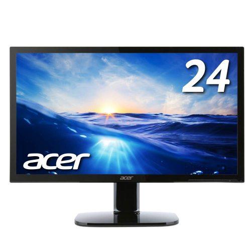エイサー(Acer) ゲーミングモニター 24インチ KA240HBMIDX