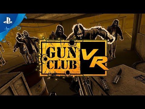 Gun Club VR - The Binary Mill