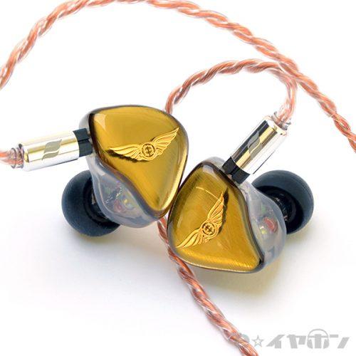 エンパイヤーイヤーズ(EMPIRE EARS) Legend X