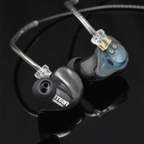 須山補聴器 FitEar EST Universal