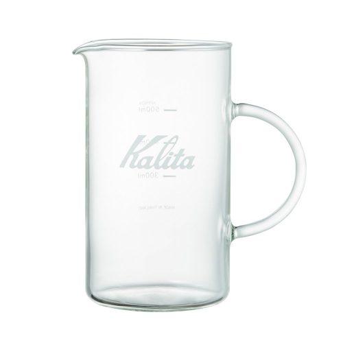 カリタ(Kalita) Jug500 サーバー&デカンター