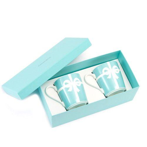 ティファニー(Tiffany & Co.) ブルーボックス マグカップ