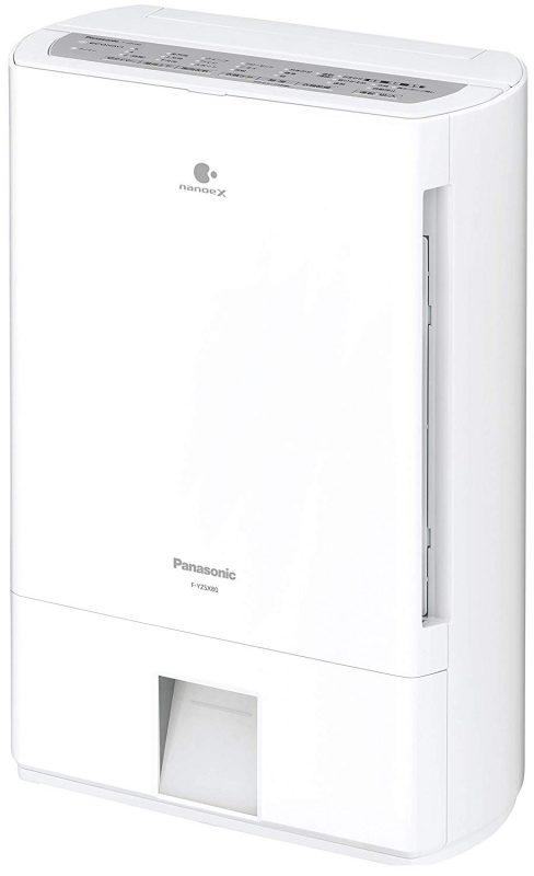 パナソニック(Panasonic) 衣類乾燥除湿機 デシカント方式 F-YZSX80
