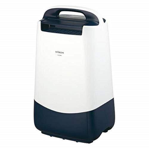 日立(HITACHI) 衣類乾燥除湿機 デシカント方式 HJS-DR601