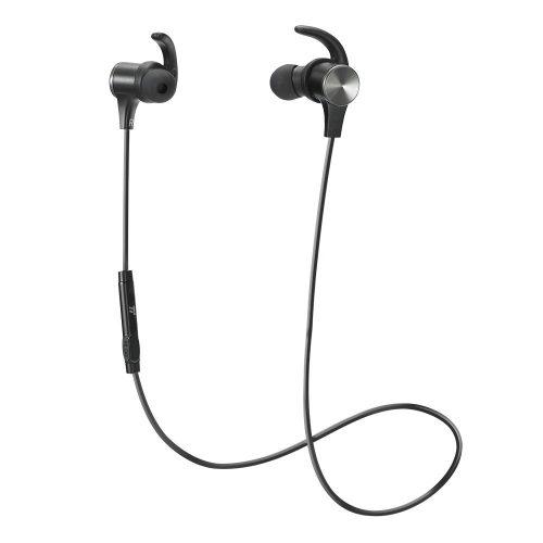タオトロニクス(TaoTronics) Bluetooth ワイヤレスイヤホン TT-BH07