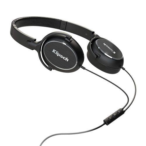 クリプシュ(Klipsch) Reference R6i On-Ear KLR6IEH111