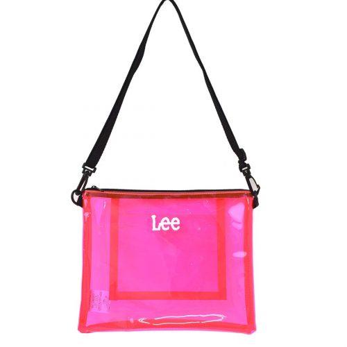 リー(Lee) PVCサコッシュバッグ