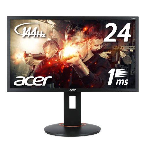 エイサー(Acer) ゲーミングモニター XF240Hbmjdpr