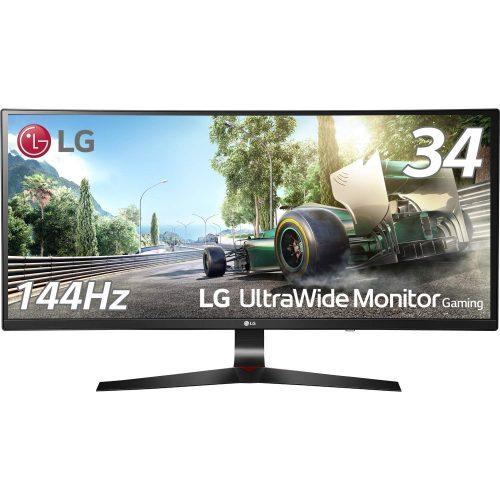 LGエレクトロニクス(LG Electronics) 34UC79G-B